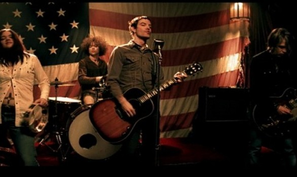 Dandy Warhols 'Get Off'