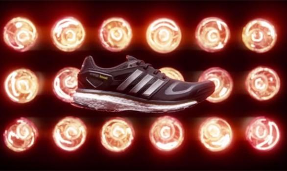 "adidas ""Energy Boost"""